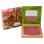 the Balm CabanaBoy Shadow/Blush Shadow & Blush