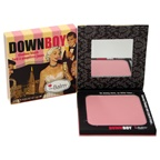 the Balm DownBoy Shadow/Blush - Pink Shadow & Blush