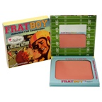 the Balm FratBoy Shadow/Blush - Peachy Apricot Shadow & Blush
