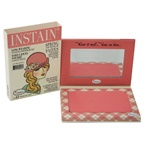 the Balm Instain Long-Wearing Powder Staining Blush - Argyle Powder Blush