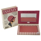 the Balm Instain Long-Wearing Powder Staining Blush - Houndstooth Powder Blush