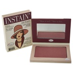 the Balm Instain Long-Wearing Powder Staining Blush - Pinstripe Powder Blush