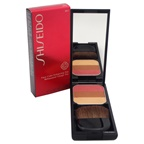 Shiseido Face Color Enhancing Trio - # RS1 Plum Blush
