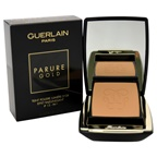 Guerlain Parure Gold Radiance Powder Foundation SPF15 - # 04 Beige Moyen/Medium Beige Foundation (Refillable)