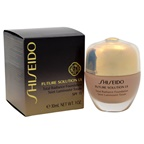 Shiseido Future Solution LX Total Radiance Foundation SPF 15 - # I20 Natural Light Ivory