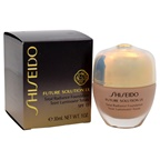 Shiseido Future Solution LX Total Radiance Foundation SPF 15 - # B40 Natural Fair Beige