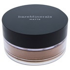 BareMinerals Matte Foundation SPF 15 - Warm Deep (W55 )
