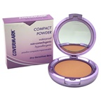 Covermark Compact Powder Waterproof - # 4A - Dry Sensitive Skin