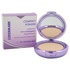 Covermark Compact Powder Waterproof - # 1 - Dry Sensitive Skin