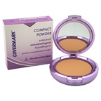 Covermark Compact Powder Waterproof - # 4 - Dry Sensitive Skin