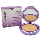 Covermark Compact Powder Waterproof - # 1A - Dry Sensitive Skin
