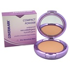 Covermark Compact Powder Waterproof - # 2 - Dry Sensitive Skin