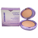 Covermark Compact Powder Waterproof - # 3 - Dry Sensitive Skin