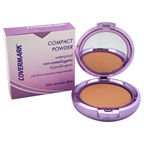Covermark Compact Powder Waterproof - # 4A - Oily-Acneic Skin