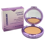 Covermark Compact Powder Waterproof - # 1A - Oily-Acneic Skin