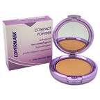 Covermark Compact Powder Waterproof - # 4 - Oily-Acneic Skin