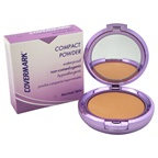 Covermark Compact Powder Waterproof - # 4 - Normal Skin