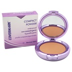 Covermark Compact Powder Waterproof - # 4A - Normal Skin
