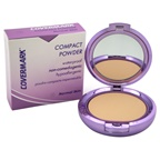 Covermark Compact Powder Waterproof - # 1 - Normal Skin