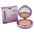 Covermark Compact Powder Waterproof - # 2 - Normal Skin