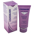 Covermark Face Magic Make-Up Waterproof SPF20 - # 1 Makeup