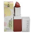 Clinique Clinique Pop Lip Colour + Primer - # 01 Nude Pop Lipstick