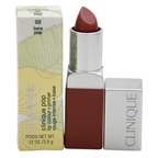 Clinique Clinique Pop Lip Colour + Primer - # 02 Bare Pop Lipstick