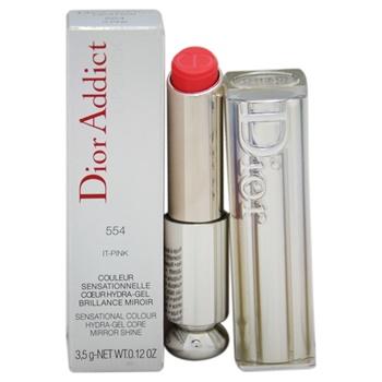 Christian Dior Dior Addict Lipstick - # 554 It-Pink | The ...