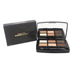 Butter London Shadowclutch Eye Palette - Natural Charm 0.04oz Linen (Matte Vanilla), 0.04oz Quartz (Warm Beige Sheen), 0.04oz Camo (Dark Khaki Sheen), 0.04oz Camel (Matte Nude), 0.04oz Citrine (Coral Sheen), 0.04oz