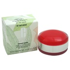 Clinique Sweet Pots Sugar Scrub & Lip Balm - # 01 Red Velvet Scrub & Lip Balm