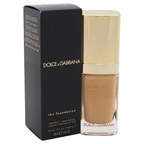 Dolce & Gabbana Perfect Luminous Liquid Foundation - # 110 Caramel