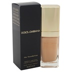 Dolce & Gabbana Perfect Luminous Liquid Foundation - # 130 Warm Rose
