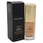 Dolce & Gabbana Perfect Matte Liquid Foundation SPF 20 - # 110 Caramel