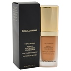 Dolce & Gabbana Perfect Matte Liquid Foundation SPF 20 - # 140 Rose Beige