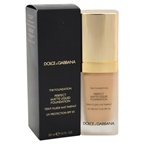 Dolce & Gabbana Perfect Matte Liquid Foundation SPF 20 - # 30 Peachy Beige