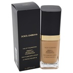Dolce & Gabbana Perfect Reveal Lift Foundation SPF 25 - # 110 Caramel