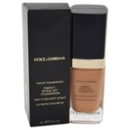 Dolce & Gabbana Perfect Reveal Lift Foundation SPF 25 - # 148 Amber