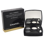Chanel Les 4 Ombres Multi-Effect Quadra Eyeshadow - # 246 Tisse Smoky