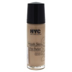 New York Color Smooth Skin Liquid Foundation - # 679 Soft Beige