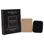 Guerlain Parure Gold Radiance Powder Foundation SPF 15 - # 00 Beige Foundation (Refill)
