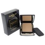 Guerlain Parure Gold Radiance Powder Foundation SPF 15 - # 01 Pale Beige Foundation (Refillable)