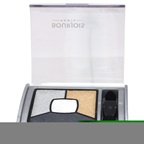 Bourjois Smoky Stories Quad Eyeshadow Pallette - # 09 Grey-Zy In Love