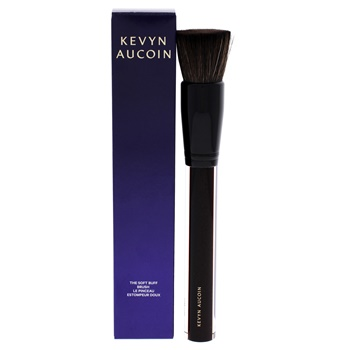 Kevyn Aucoin The Super Soft Buff Powder Brush