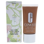 Clinique Stay-Matte Oil-Free Makeup - # 6 Ivory ( VF - N)
