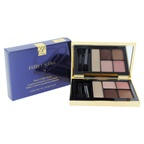 Estee Lauder Pure Color Envy Sculpting EyeShadow 5-Color Palette - # 12 Pink Mink