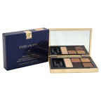 Estee Lauder Pure Color Envy Sculpting EyeShadow 5-Color Palette - # 04 Rebel Metal