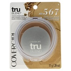 Covergirl TruBlend Pressed Powder - # 4 Translucent Medium