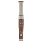 Bourjois 3D Effet Lip Gloss - # 33 Brun Poetic