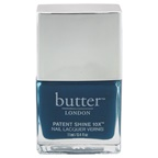 Butter London Patent Shine 10X Nail Lacquer - Chat Up