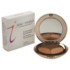 Jane Iredale PurePressed Eye Shadow Triple - Golden Girl Eye Shadow